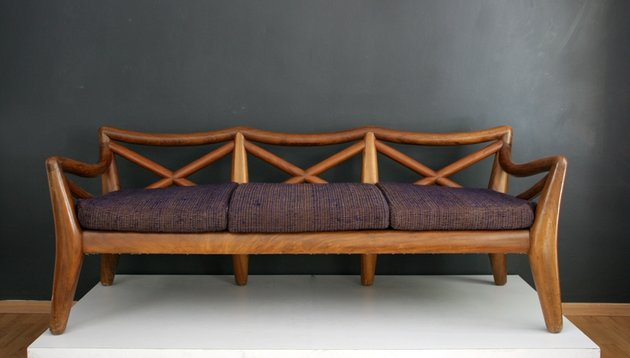 Totonaca Suite, 3-Seat Sofa, 1959  (   source   )