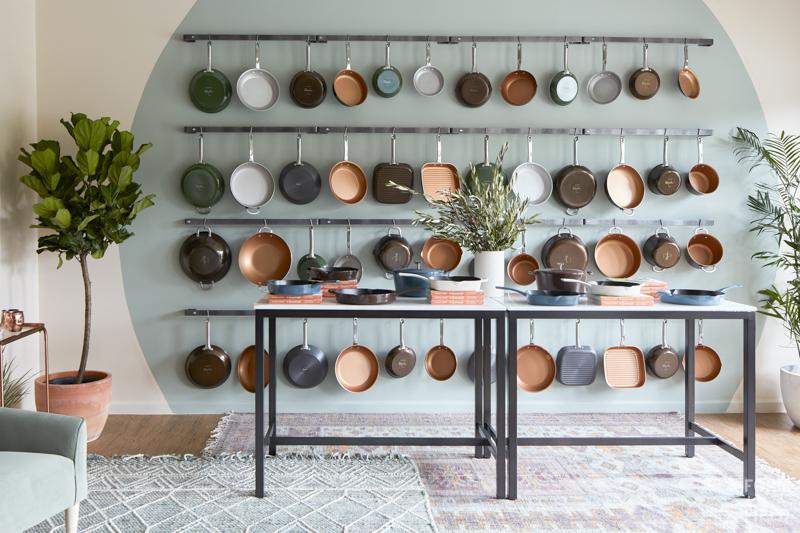 Ayesha Curry's Homemade Pop-Up Shop