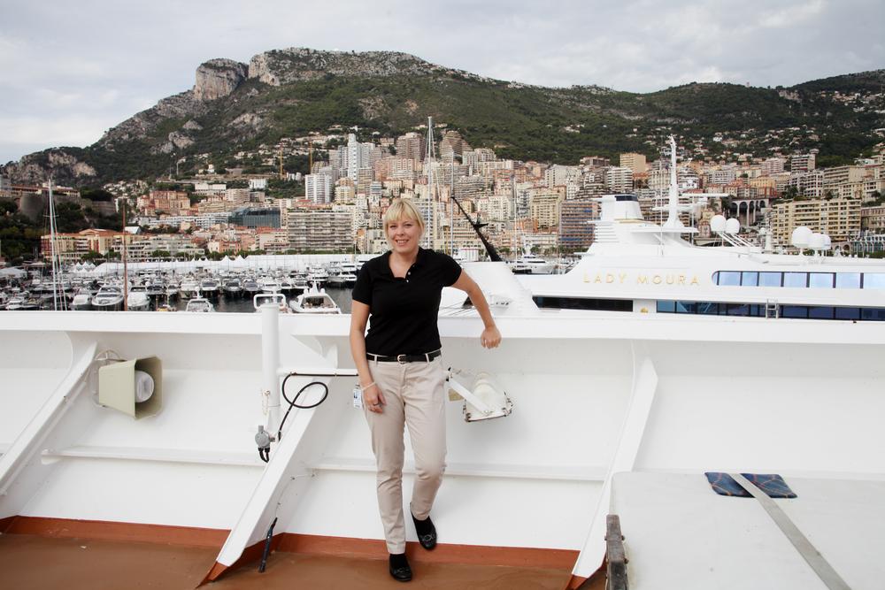 Monaco 15.9.2015