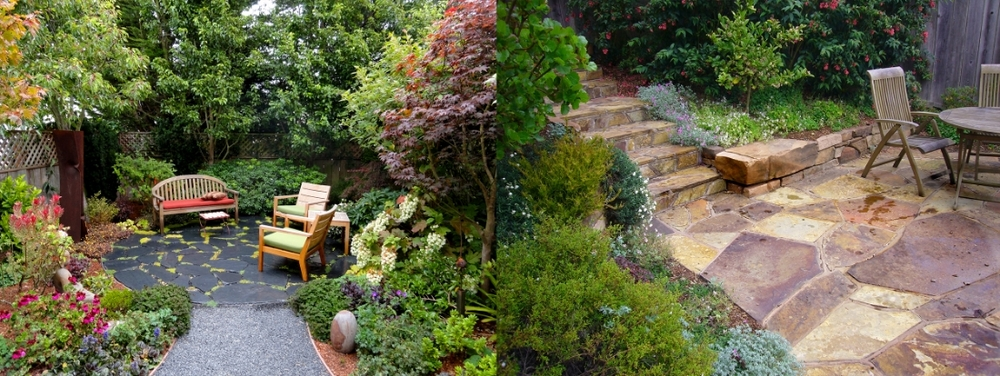 ARTISANS LANDSCAPE   Design • Build • Maintenance   email Artisans Landscape   CALL US: (415) 594-9090