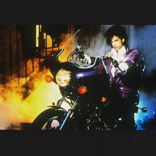 #restinpeace #prince #purplerain #princeandtherevolution