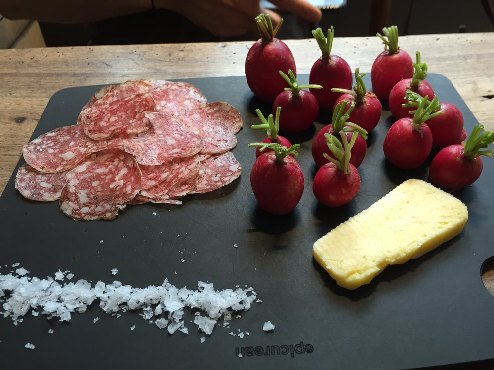 Can't wait to get back to La Dilletante in Beaune, my home away from home...