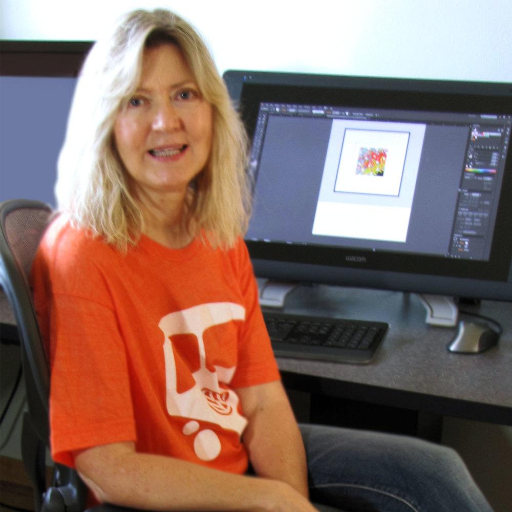 Susan Fettig