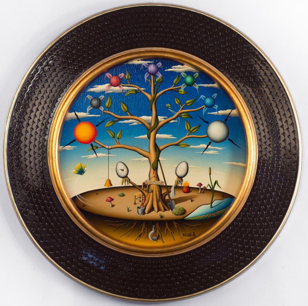 Tree of Alchemy
