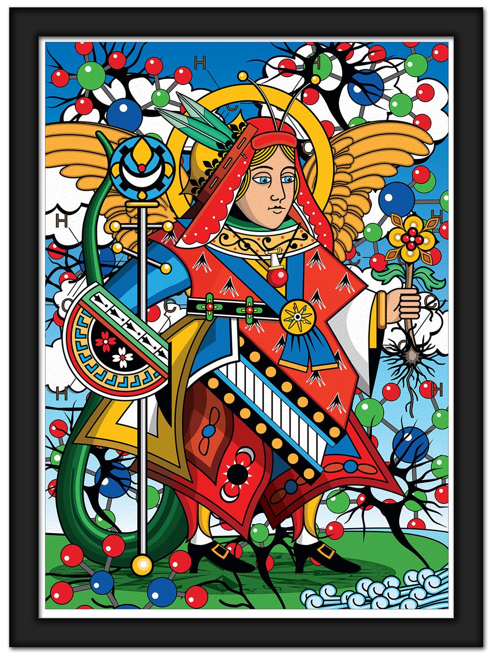 Queen of Alchemy