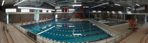 Ketchikan Aquatic Center