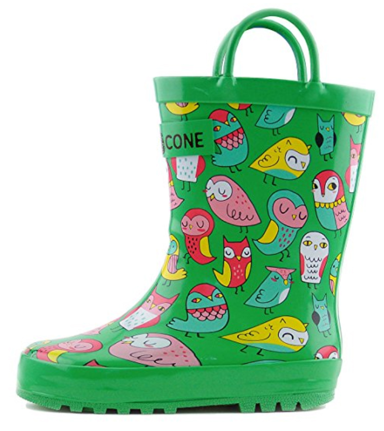 Julia_Green_Lone_Cone_Rainboot_Owls.jpg