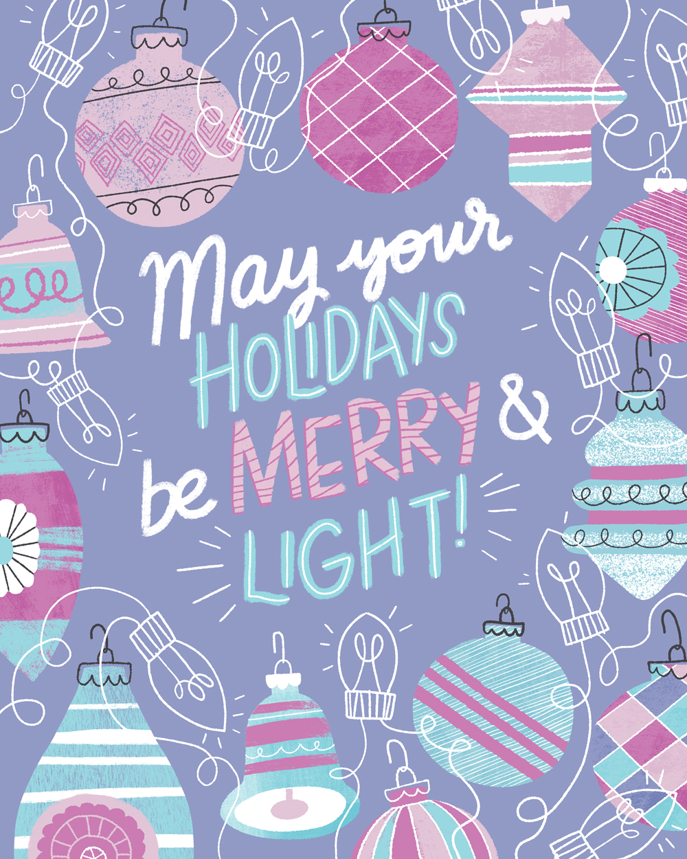 Merry and Light