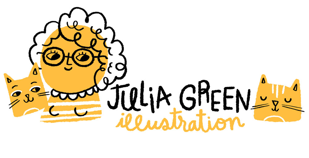 Julia Green Illustration