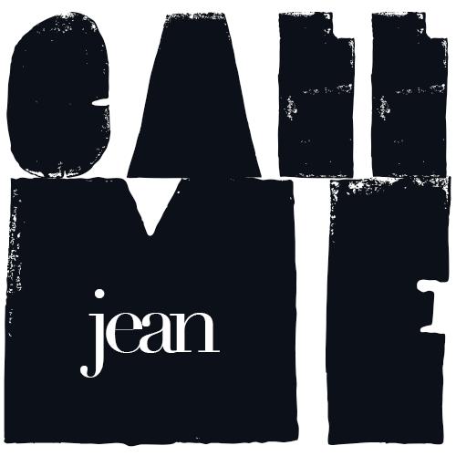 Call Me Jean - Coming Soon.