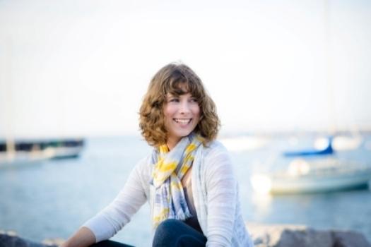 Kristin Sutter