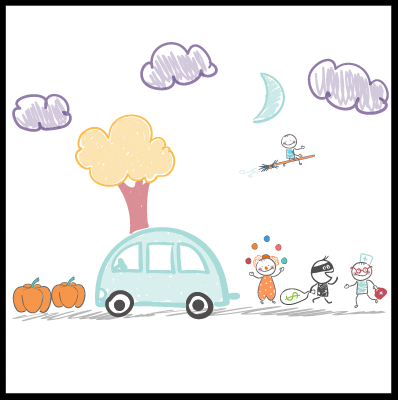 Trunk or treat at JMS               October 22 from 5:30 - 7:30 p.m.