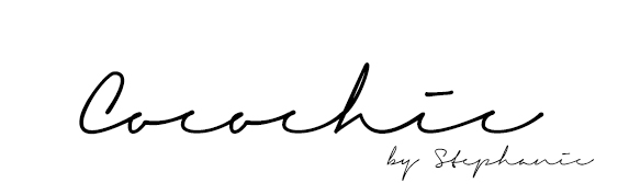 Cocochic | UK Fashion, Beauty & Lifestyle blog by Stephanie Toms
