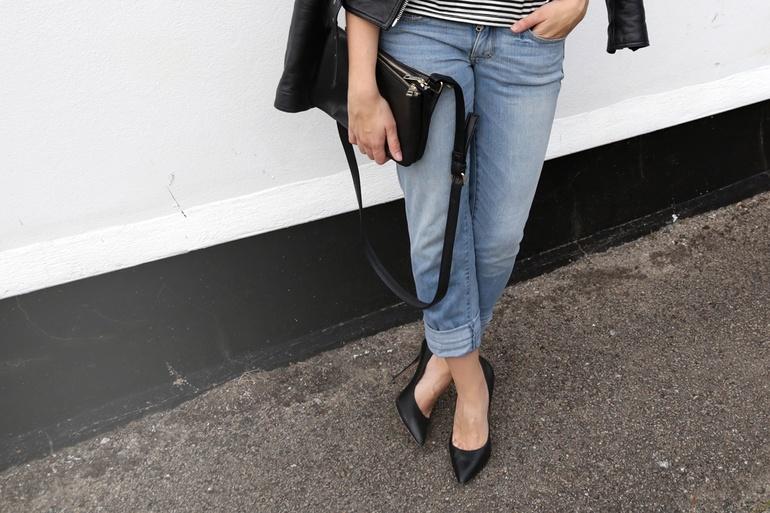 How to dress like a fashion blogger