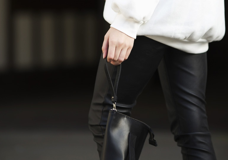 Acne sweater blogging tips.jpg