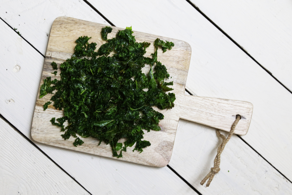 Kale+Chips+Recipe+How+To+Healthy+Snacks