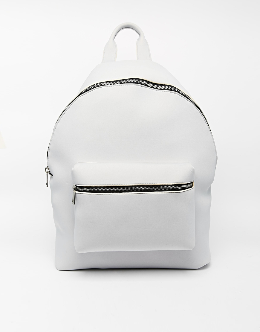 ASOS Scuba Back Pack