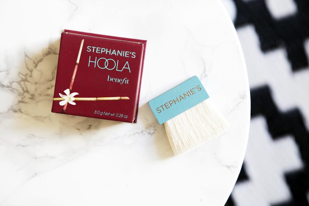 Personalised Benefit Hoola Bronzer