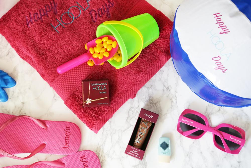 Benefit Hoola Days Haul Makeup Beauty