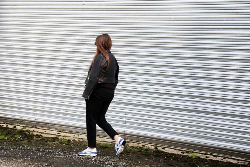 JD Sports Nike Air Max Outfit OOTD Cocochic