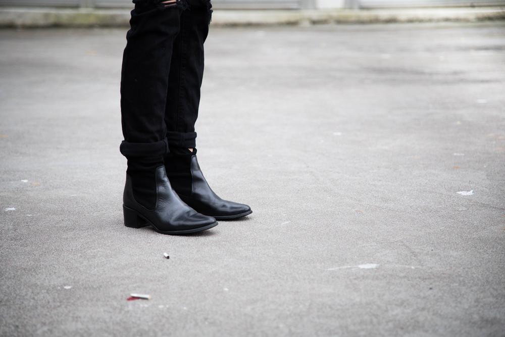UK Fashion and Style Blogger