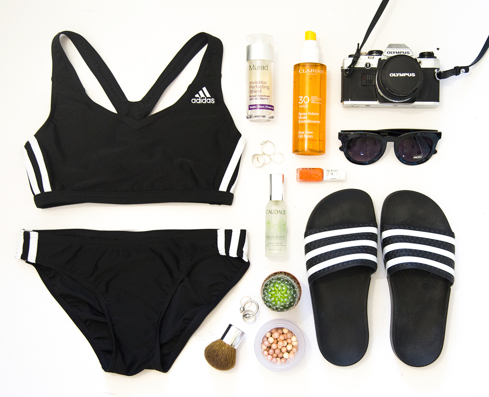 Swimwear 365 Beach Bag Essentials
