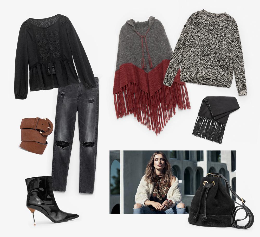 Wearable winter trends 2015/16