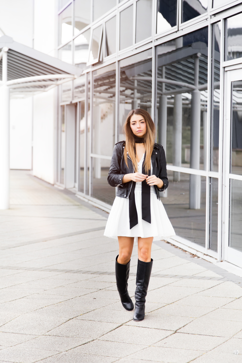 Do we share too much on social media? How to wear knee high boots
