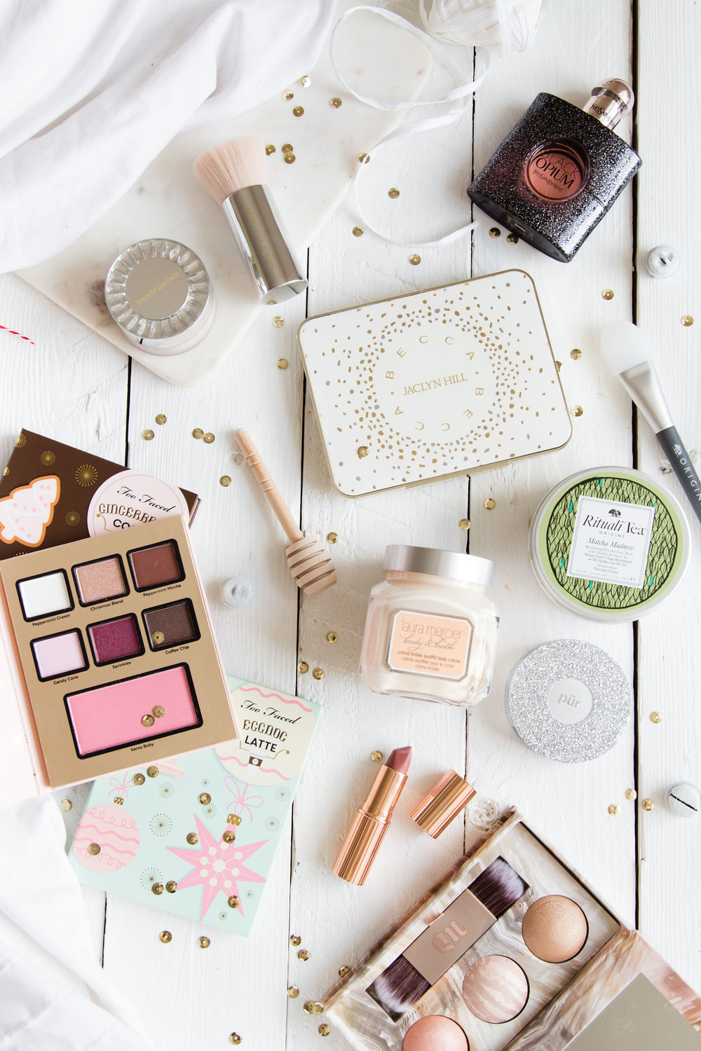 Christmas Luxury Beauty Gift Guide