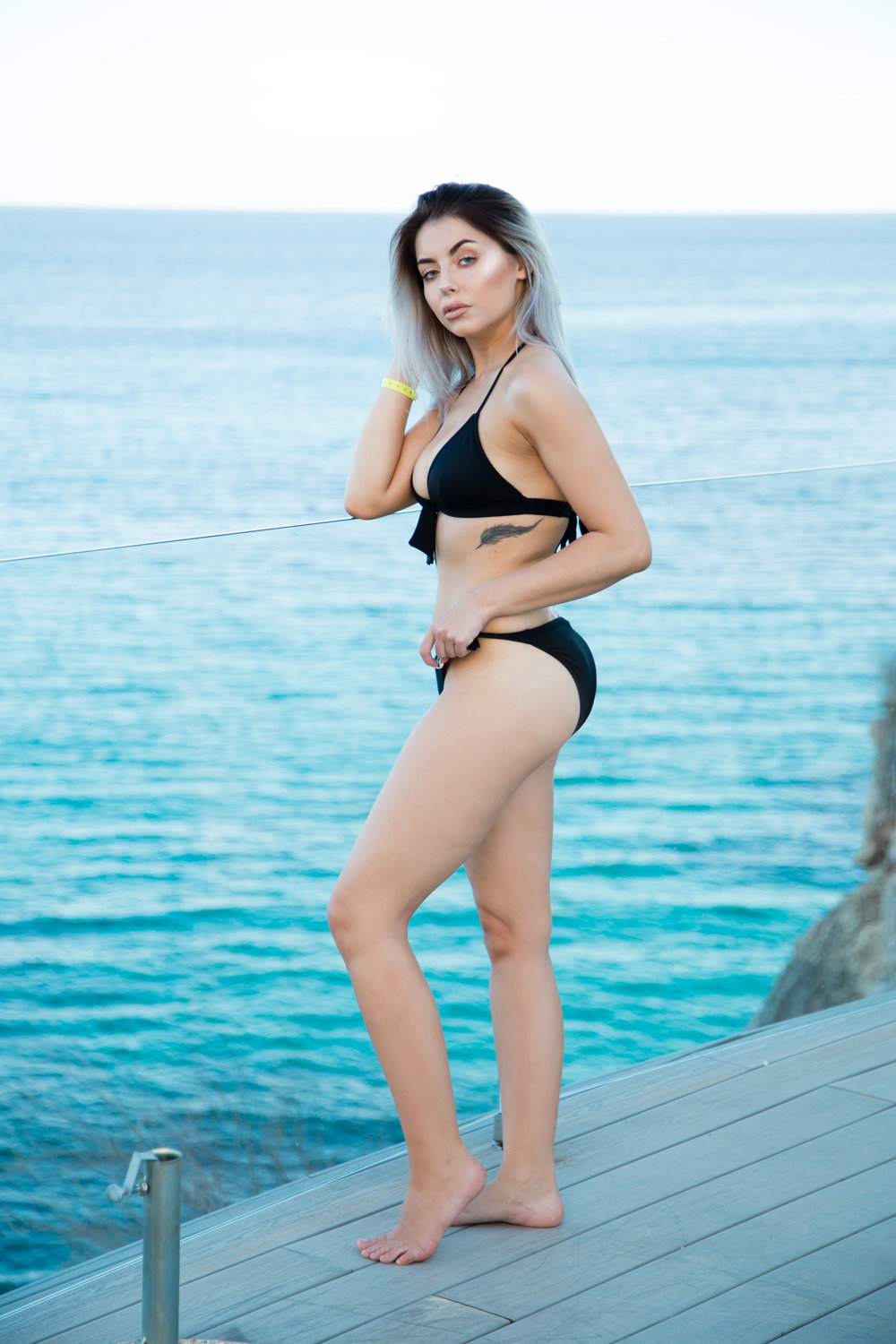 8ba1525360 Styling Swimwear365 in the Spanish Winter Sun — Stephanie Toms | UK ...