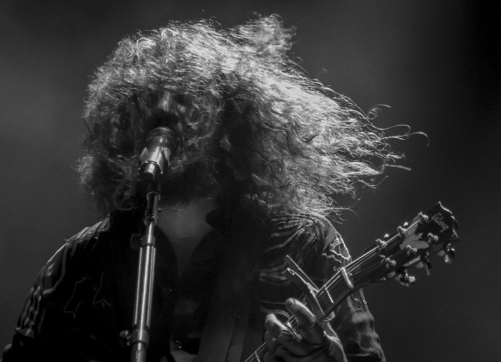 JIM JAMES (MY MORNING JACKET)