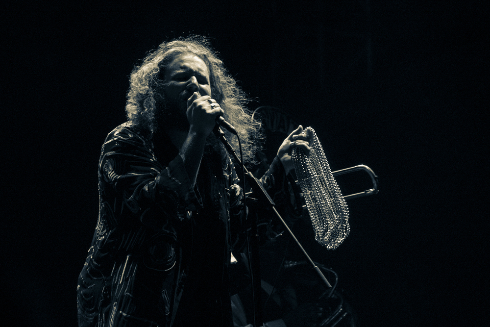 JIM JAMES (MY MORNING JACKET