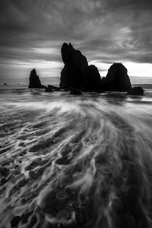 Receding Tides
