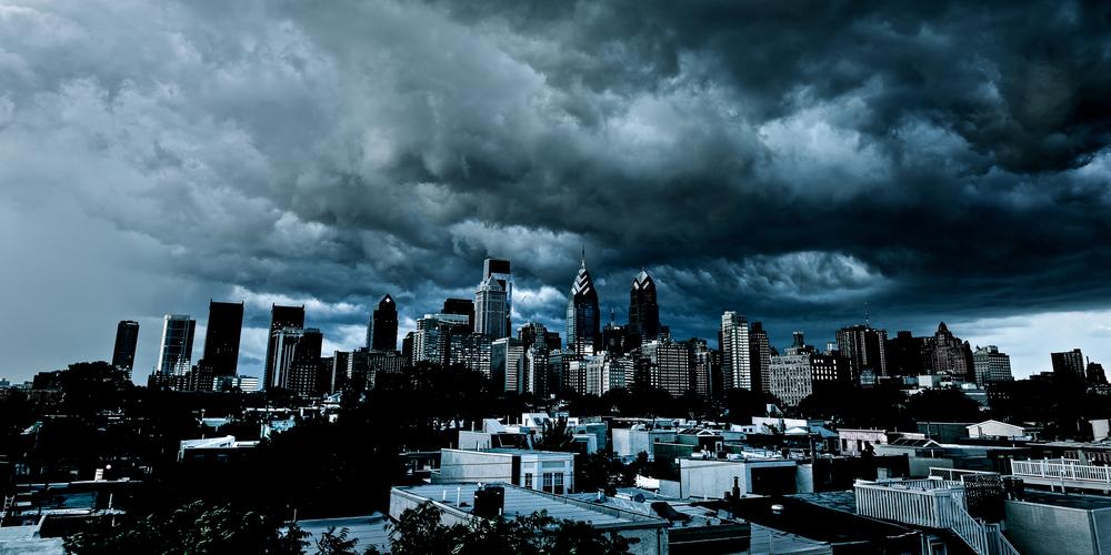 City of Brotherly Doom