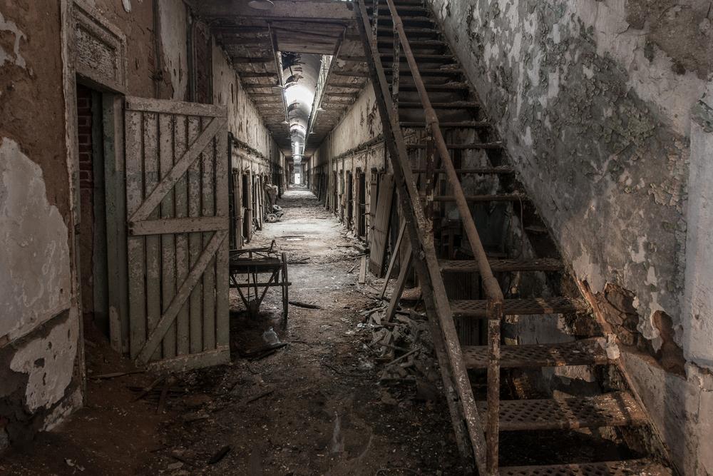 Prison Decay