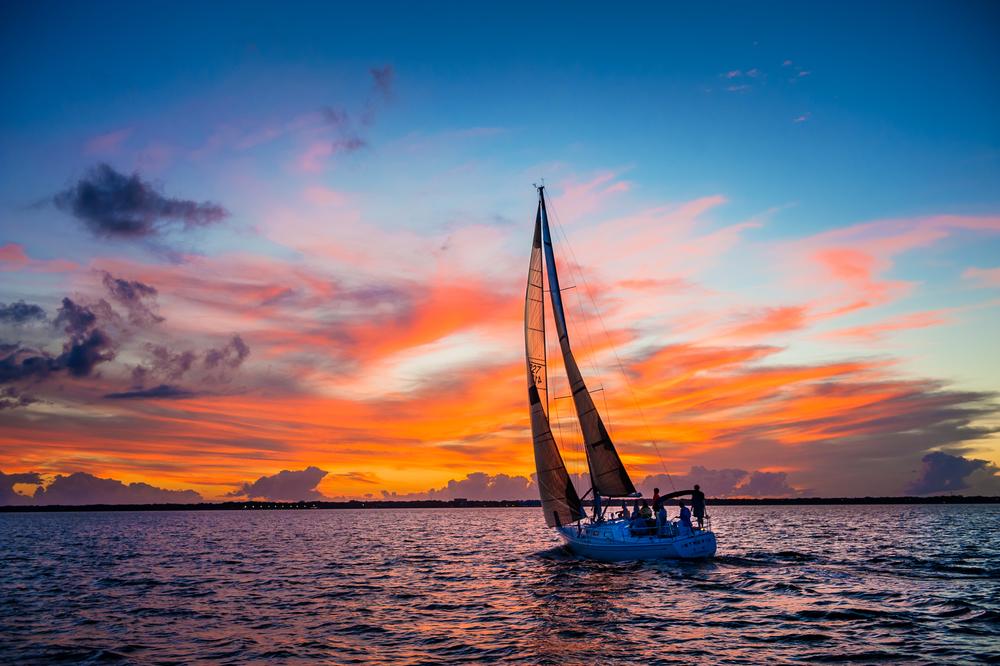 Tampa Sailing