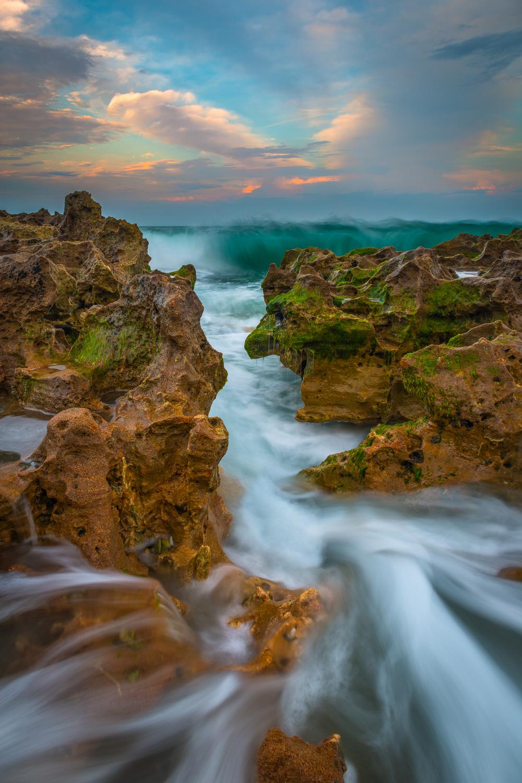 Water Passage