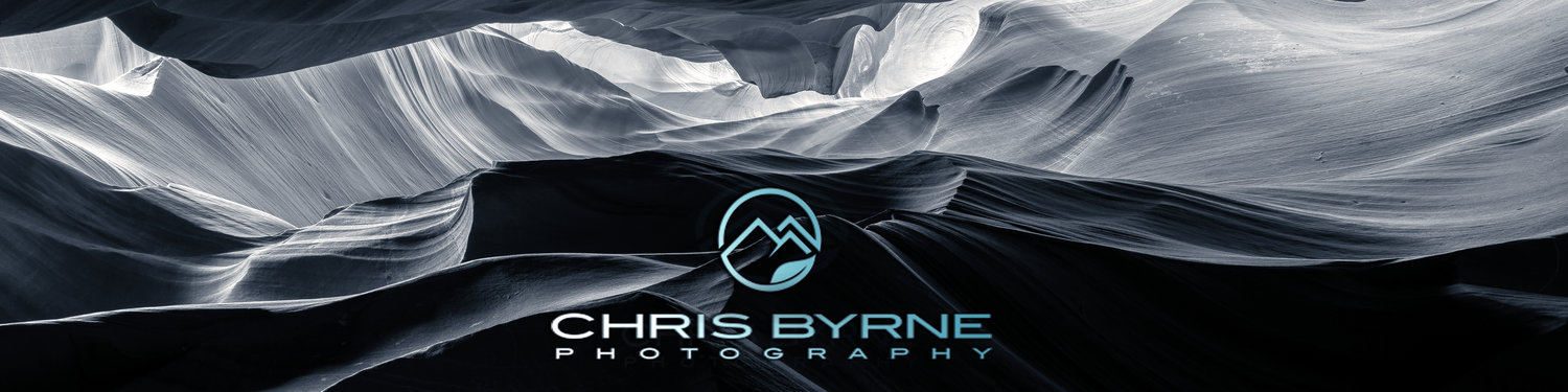 CHRIS BYRNE PHOTOGRAPHY