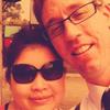 Rob & Andrea