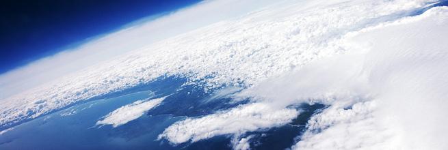 Earth by Satoru Kikuchi, on Flickr