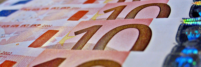 Euro Currency from Images_of_Currency, on Flickr