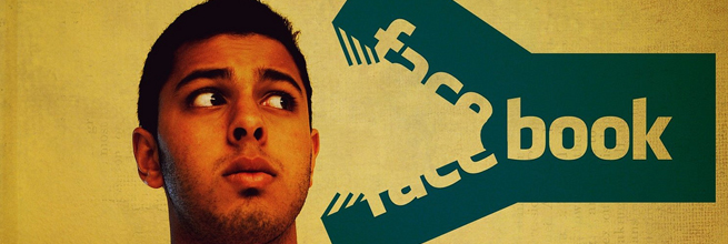 Facebook Wants a New Face by rishibando, on Flickr