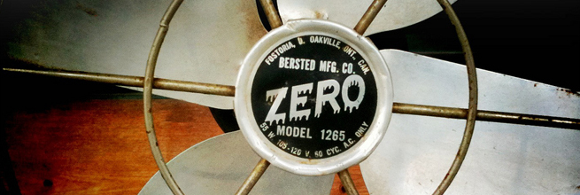 Zero by Sean Davis, on Flickr