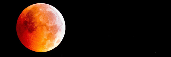 Lunar Eclipse VOL: Wanna Be MARS by Instant Vantage, on Flickr