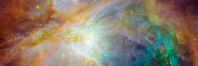 Orion Nebula by Mr. Physics, on Flickr