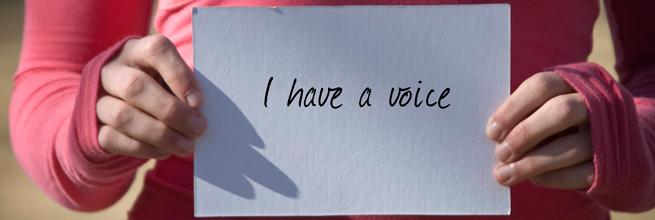 Listen to me. by JosephGilbert.org, on Flickr