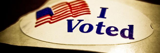 I Voted! by Vox Efx, on Flickr