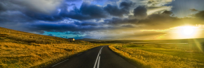 Open Road by Trey Ratcliff, on Flickr