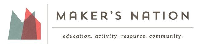 Maker's Nation