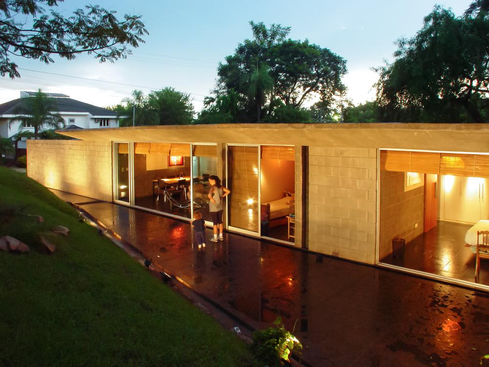 Casa de Luna & Alon